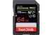 Sandisk Extreme Pro 64 Go SDXC UHS-I 170 Mo/s