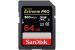 Sandisk Extreme Pro 64 Go SDXC UHS-II