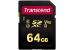 Transcend Carte SDXC/SDHC UHS-II 700S 64 Go