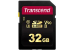 Transcend SDHC UHS-II 32 Go